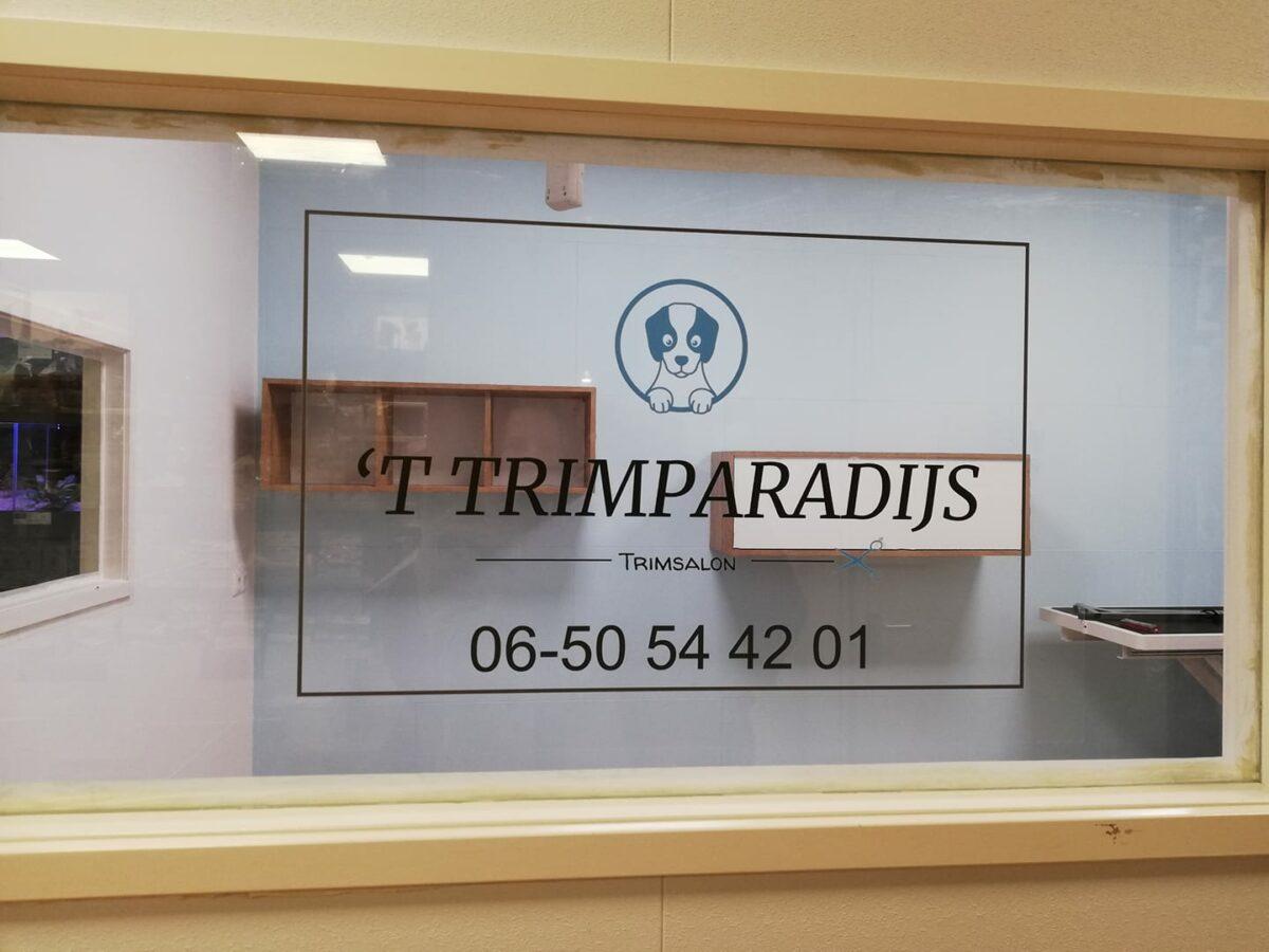 't Trimparadijs Zoetermeer
