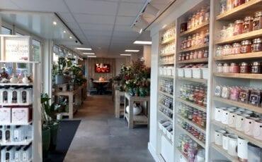 Nieuwenburg Bloemen Zoetermeer