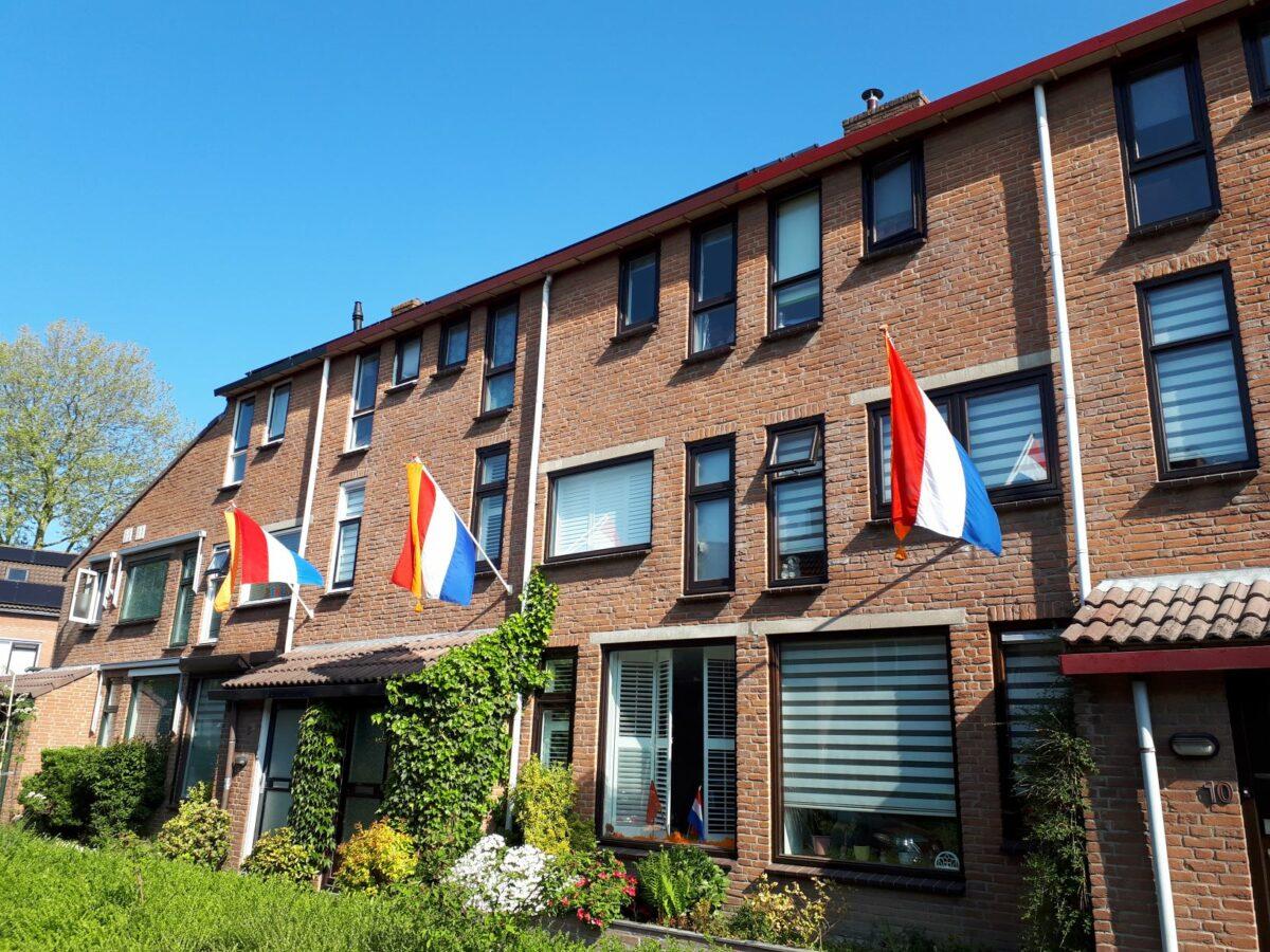 Koningsdag 2020 Zoetermeer