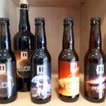 Zoetermeerse bieren
