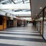 Winkelcentrum Meerzicht