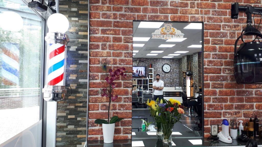 Barbershop Zoetermeer