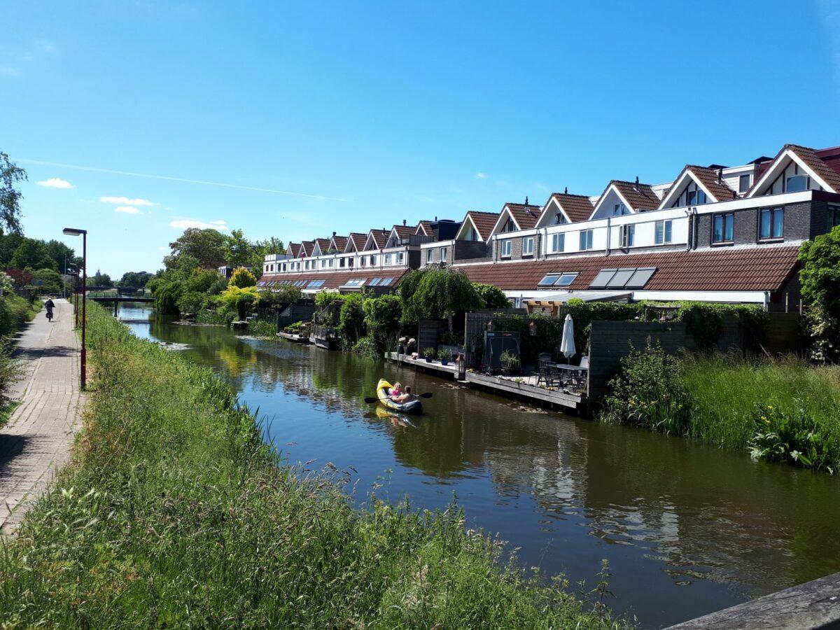 Wonen in Zoetermeer