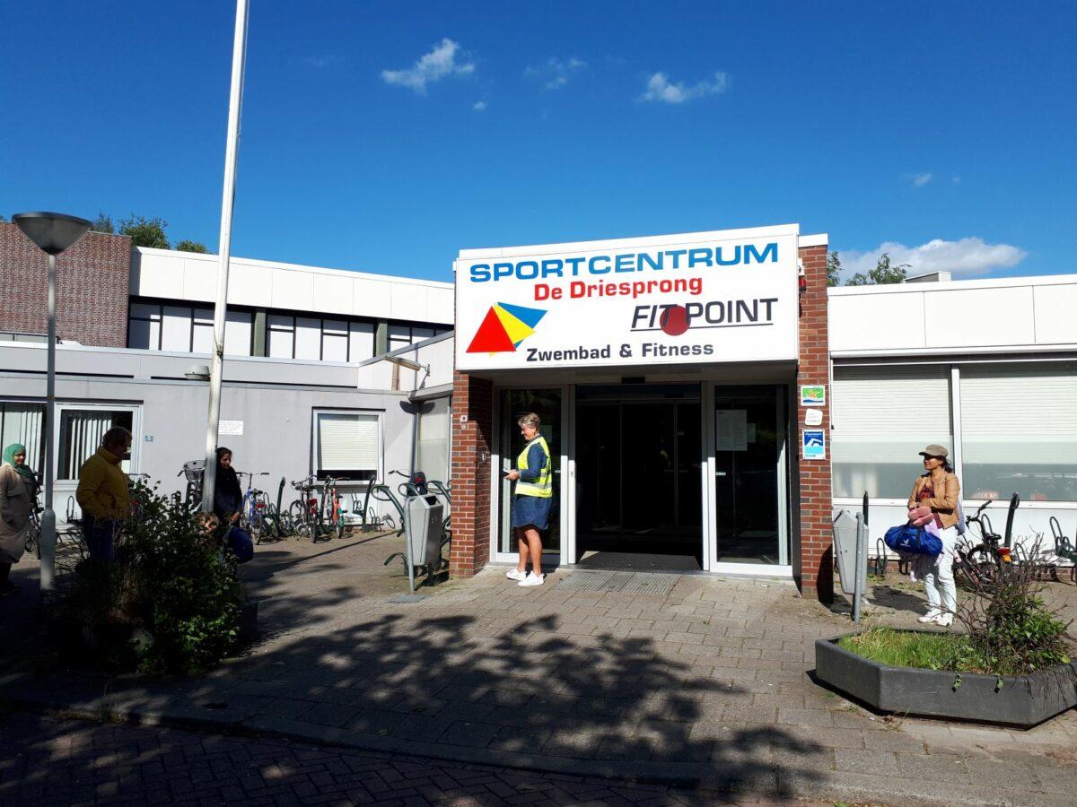 Zwembad de Driesprong Zoetermeer