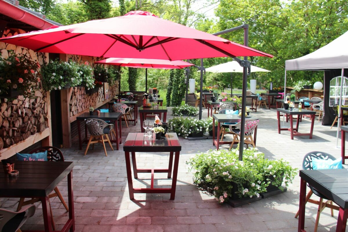 Restaurant Achteraf Zoetermeer