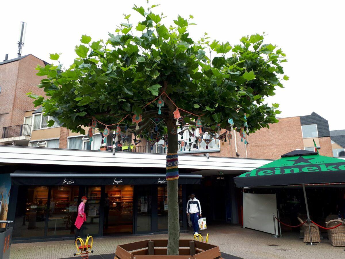 Winkelcentrum Seghwaert Zoetermeer