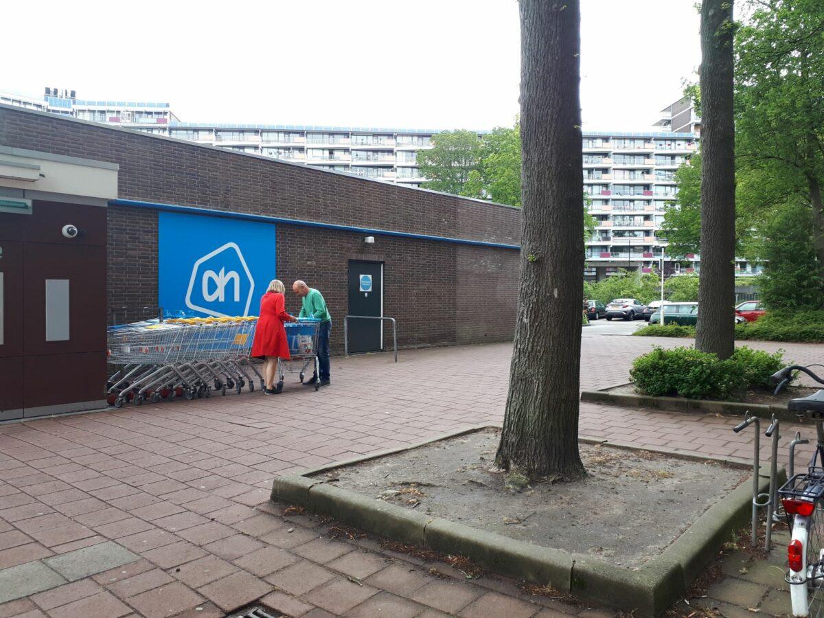 Winkelen in Zoetermeer
