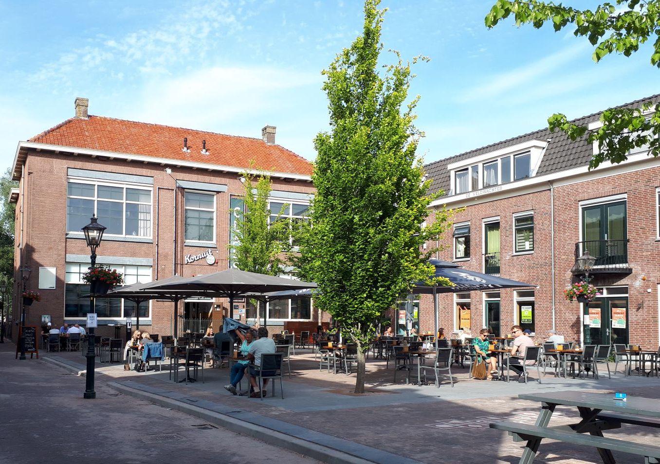 Horeca Zoetermeer