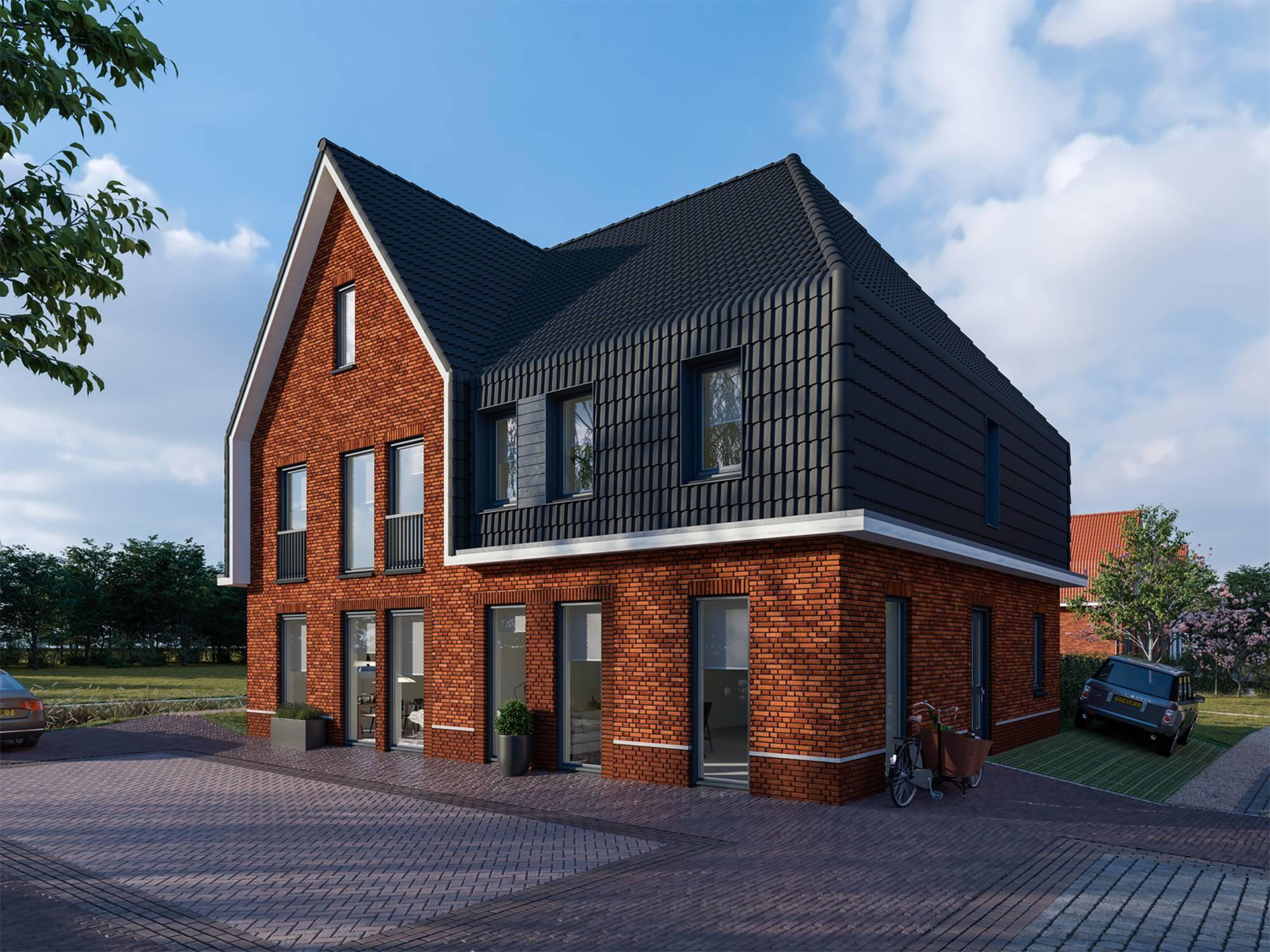 Van der Kooy Vastgoed, Leeuwenhoeve - Zegwaartseweg (4)