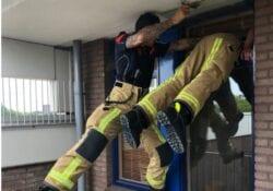 Brandweer Zoetermeer