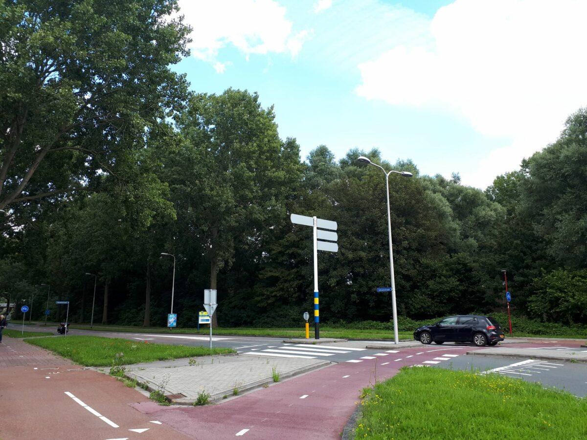 Nieuwbouw Zoetermeer