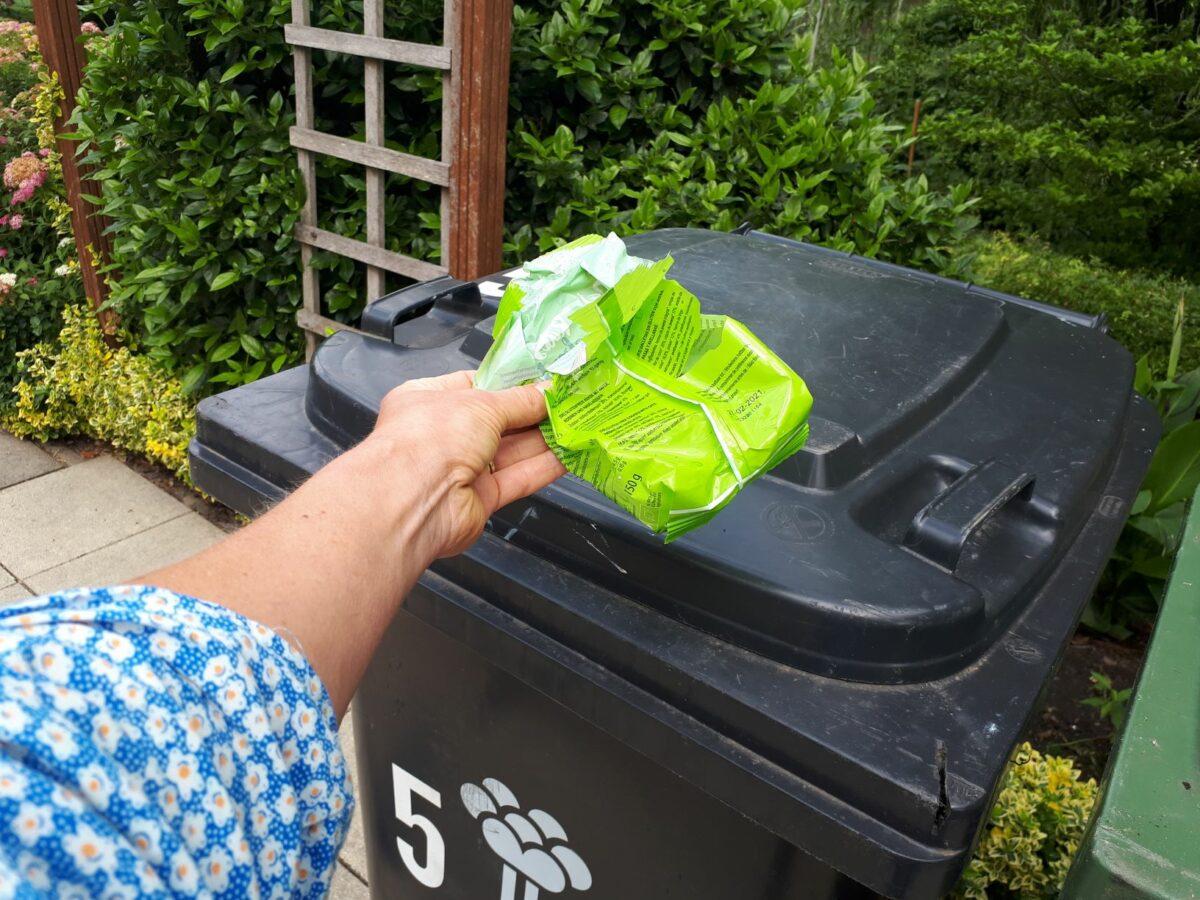 Afvalbeleid Zoetermeer