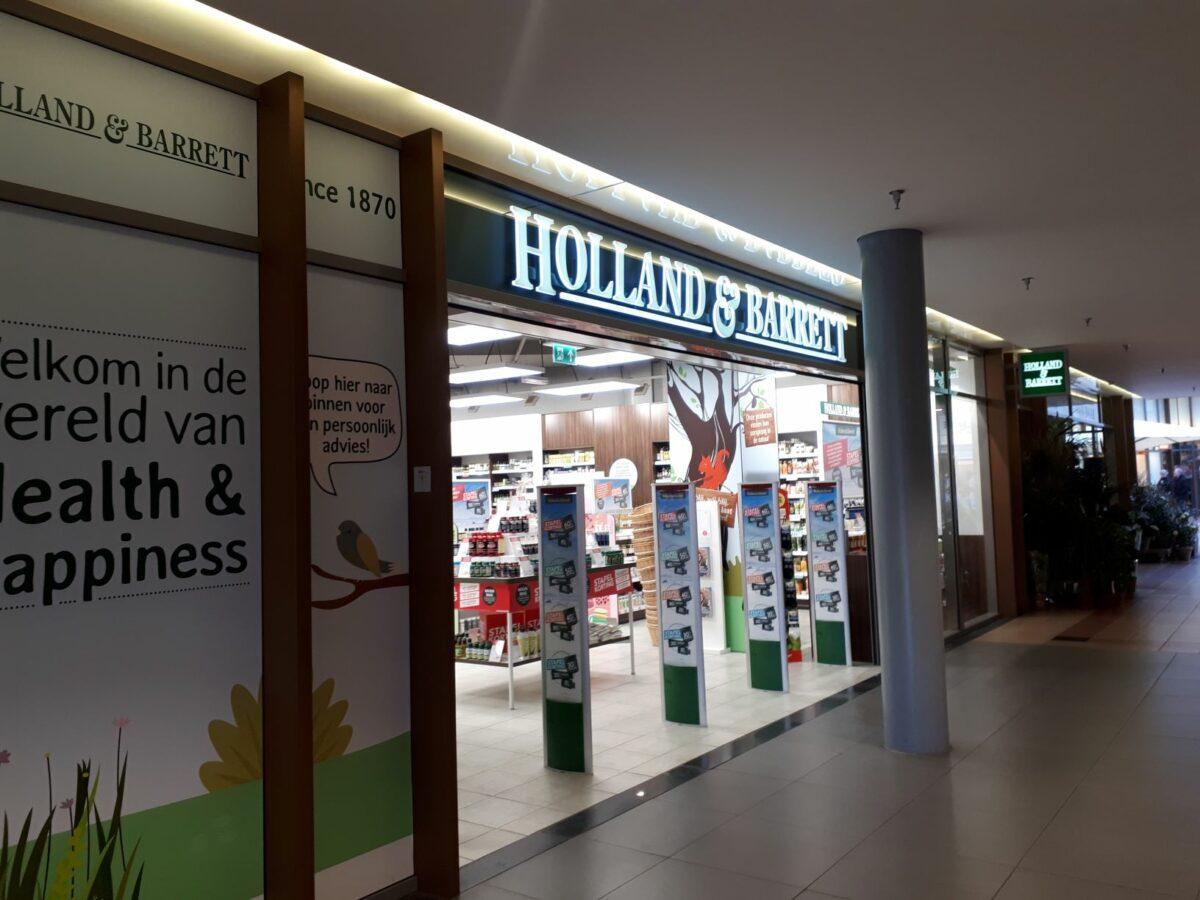 Holland & Barrett Rokkeveen Zoetermeer