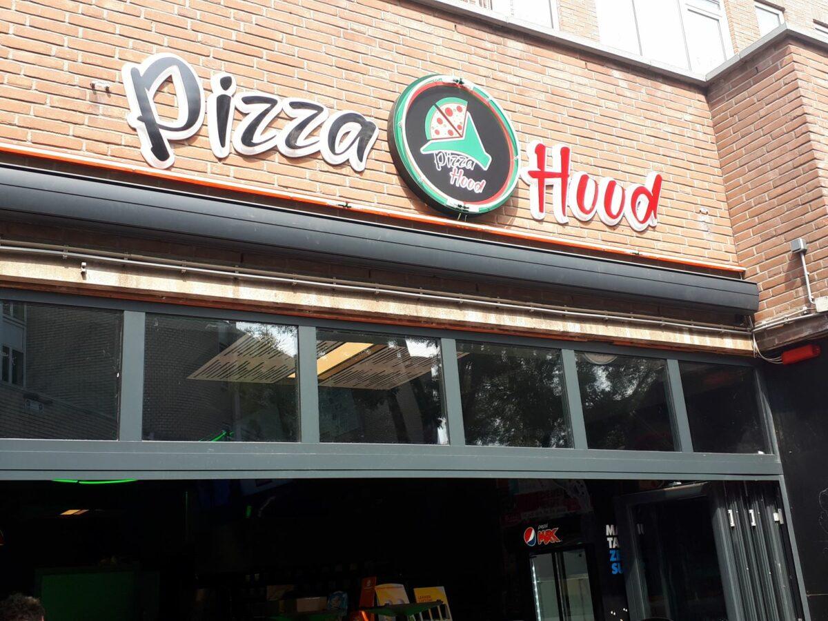 Pizza Hood Zoetermeer