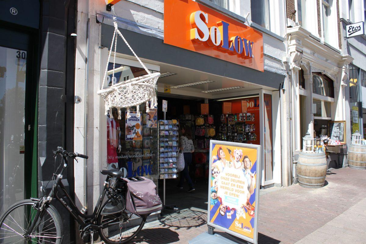 SoLow Zoetermeer