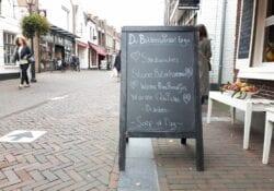 Lunch to go Zoetermeer