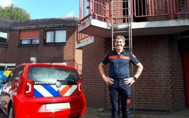 Brandweertoren Zoetermeer