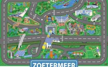 Speelkleed Zoetermeer
