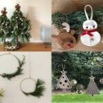 DIY projecten kerst