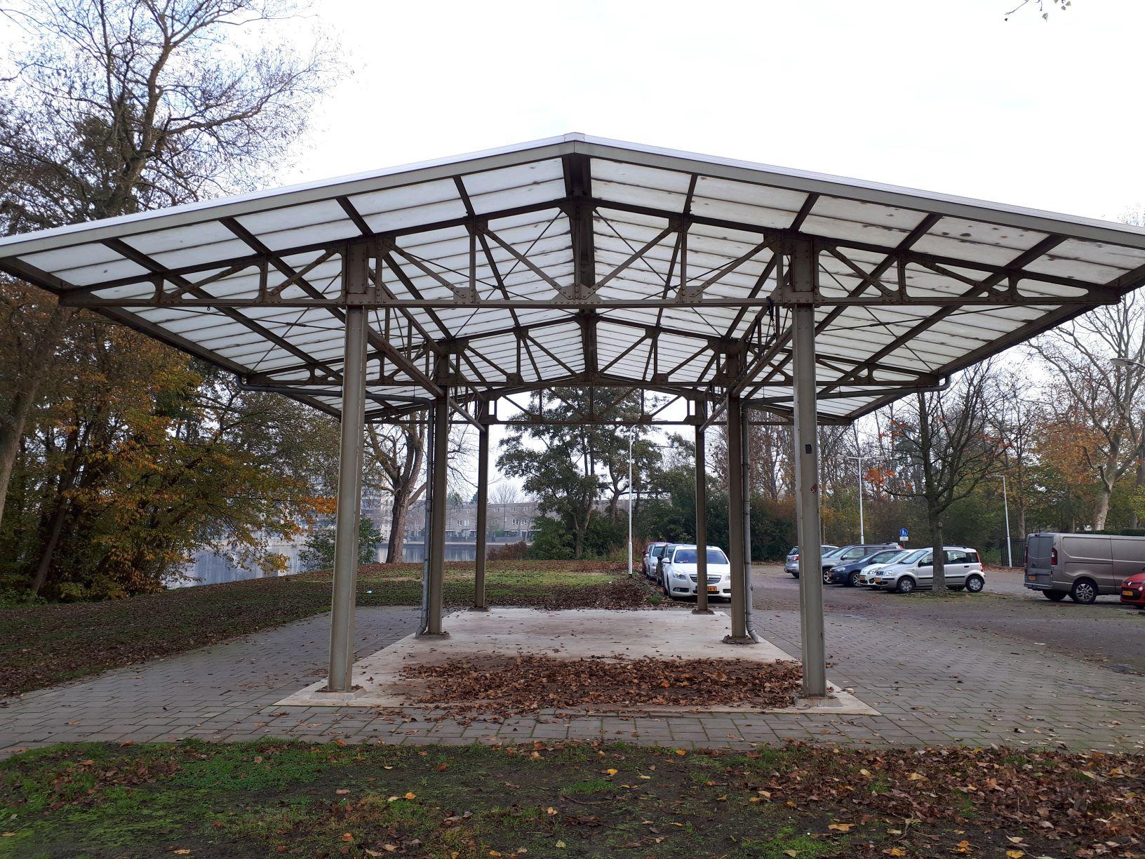 Paviljoen Zoetermeer
