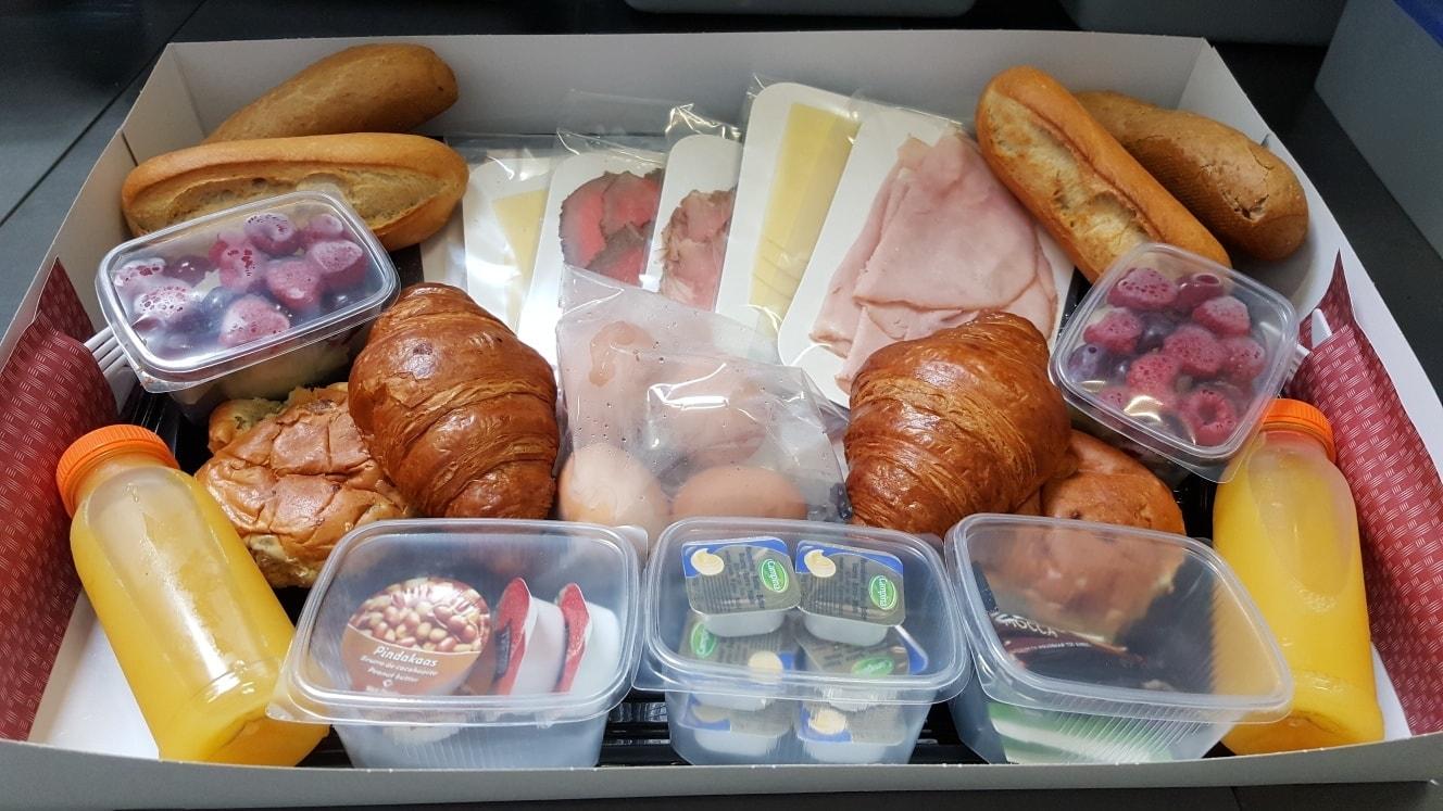 Cateringservice Zoetermeer