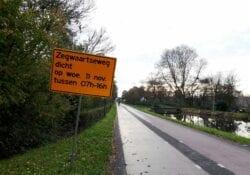 Zegwaartseweg Zoetermeer