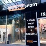 Wijtman Sport Zoetermeer