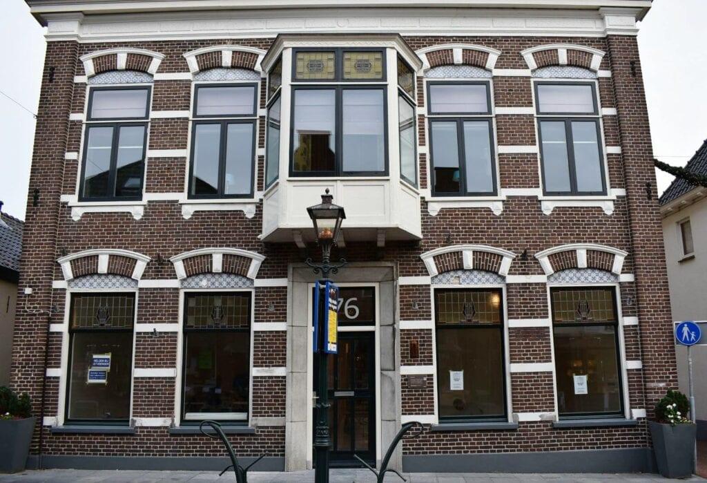 Tandarts Westerhof Zoetermeer
