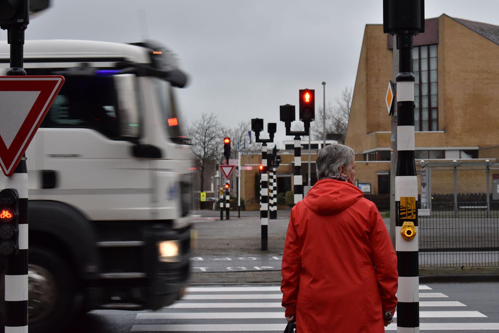 Stoplichten Zoetermeer
