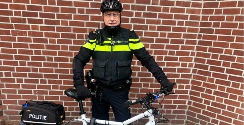 Wijkagent Buytenwegh Rob Doorneveld