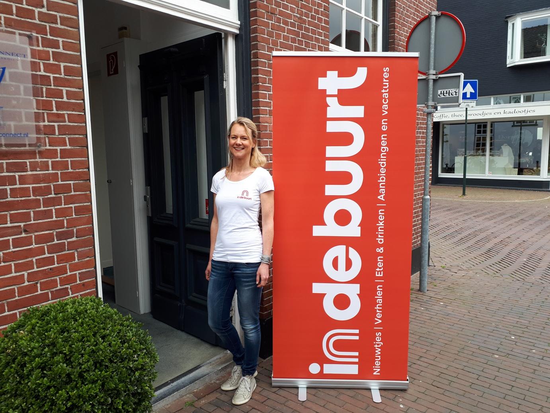 indebuurt Zoetermeer