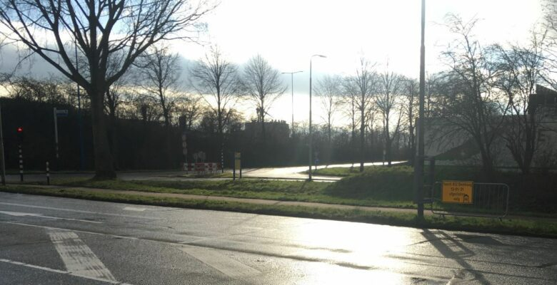 Bleiswijkseweg Zoetermeer