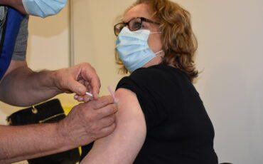 Coronavaccinatielocatie Haaglanden