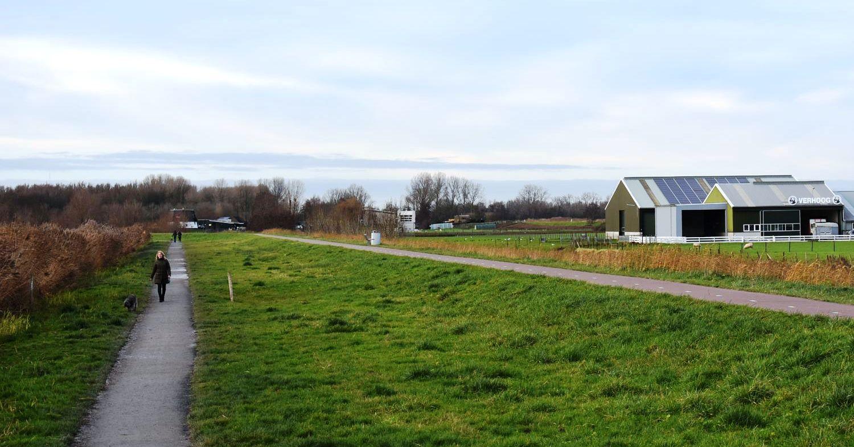 Wandelen Zoetermeer