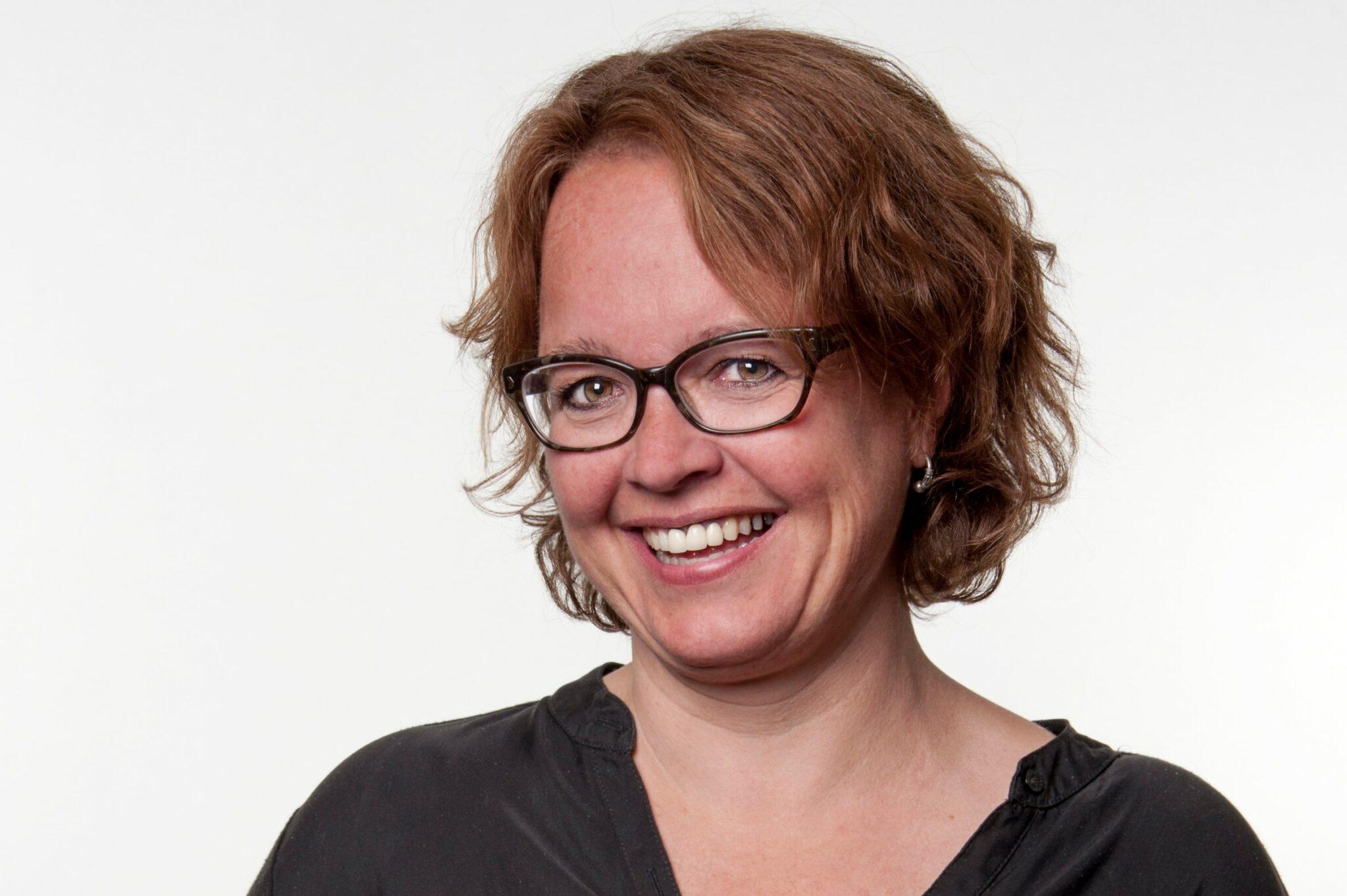 Thea van der Wallen eigen foto 2