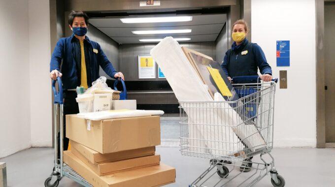 IKEA Delft