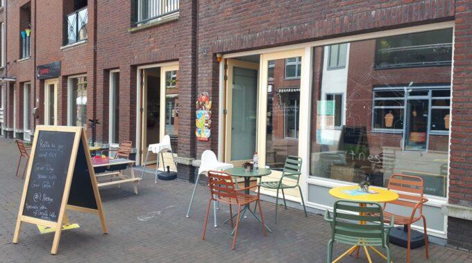Family Café 't Nestje Zoetermeer
