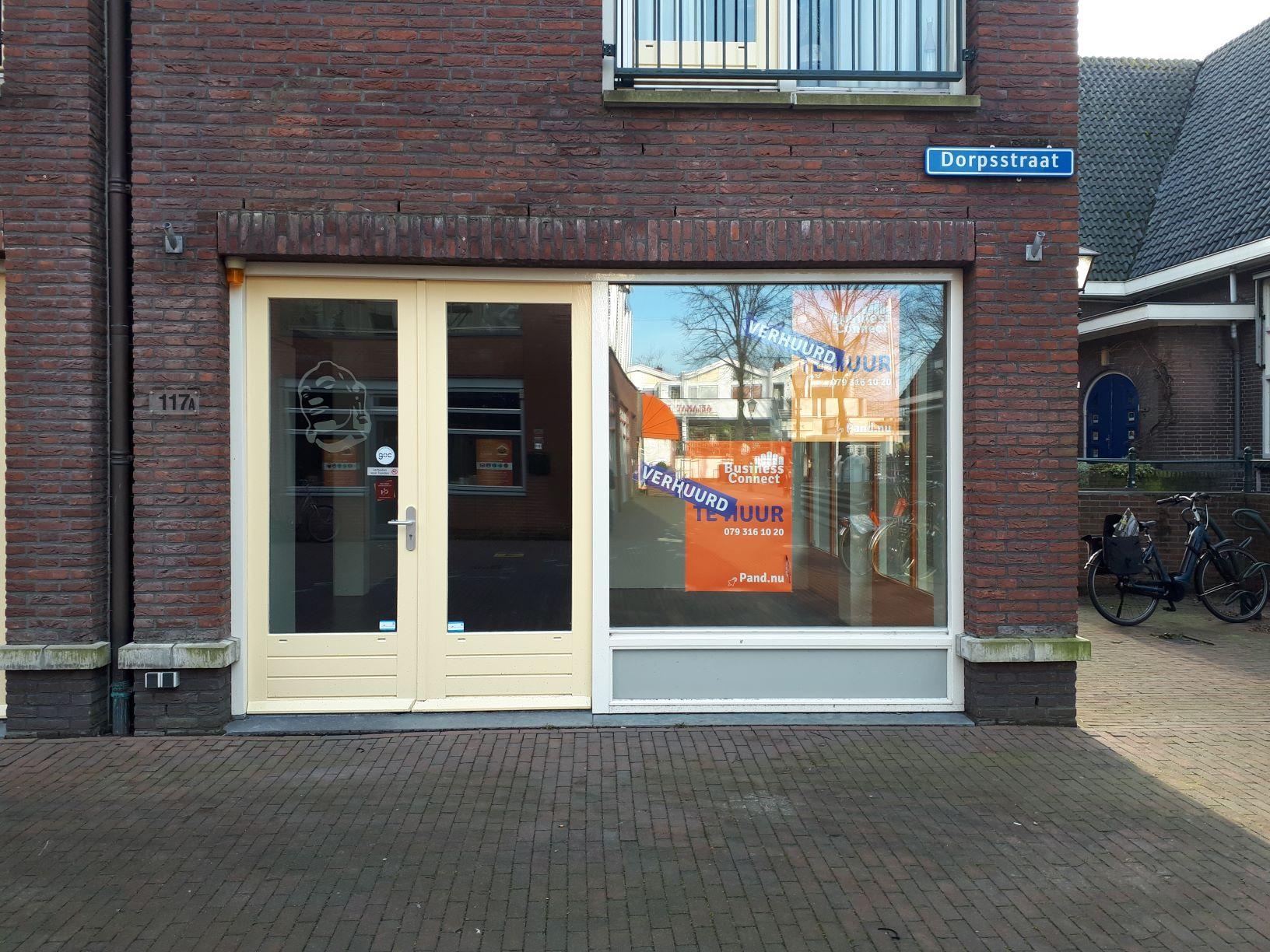 Familiecafé 't Nestje Zoetermeer