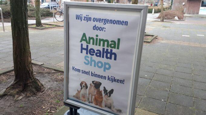 Anima;l Health Zoetermeer