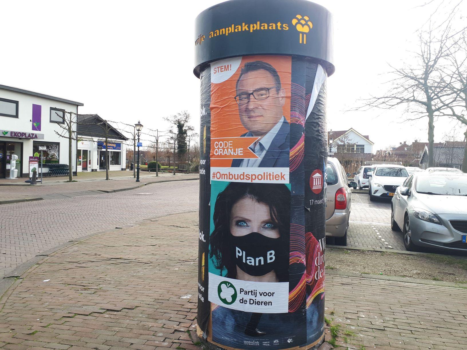 Verkiezingen Zoetermeer