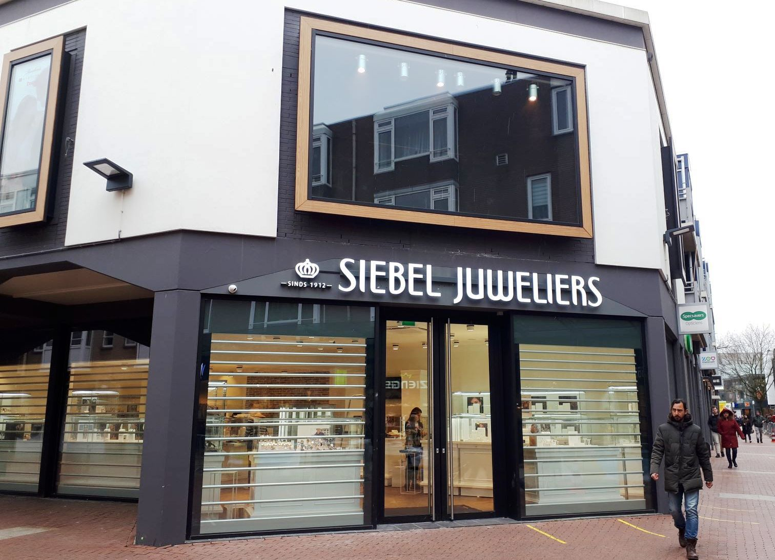 Siebel Juweliers Zoetermeer