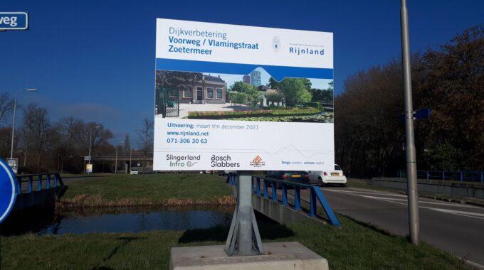 Dijken Zoetermeer