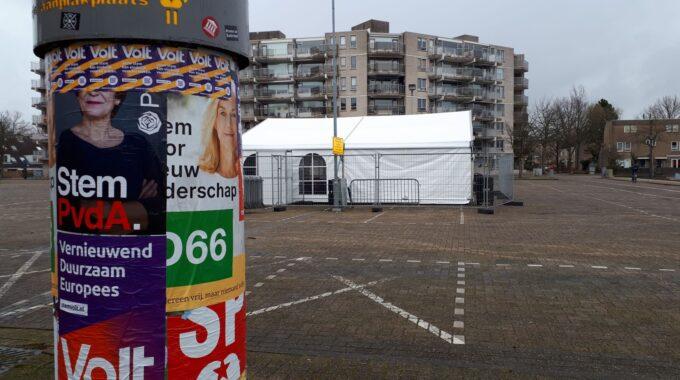 Tweede Kamerverkiezingen Zoetermeer