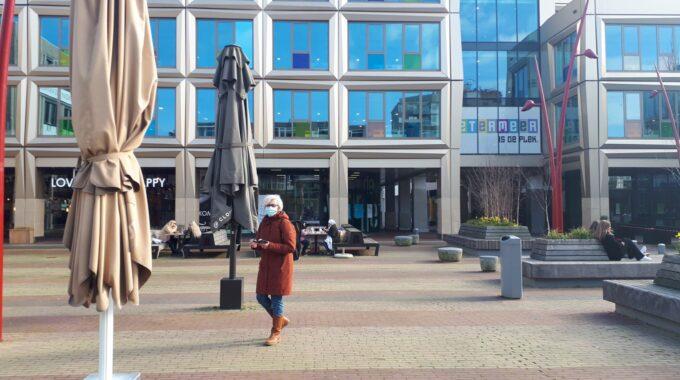 Stadhuis Zoetermeer