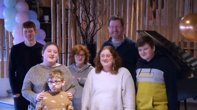 Familie Van Gaal Zoetermeer
