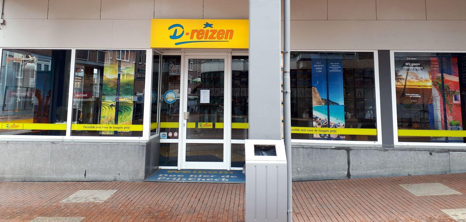 D-reizen Zoetermeer