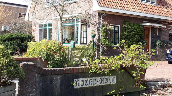 Noordhove Zoetermeer