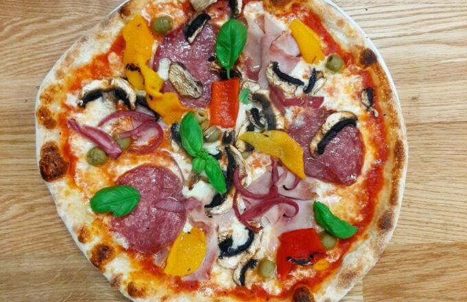 Pizza Mia Zoetermeer