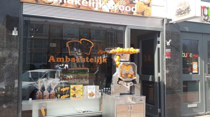 Smakelijk Brood Zoetermeer