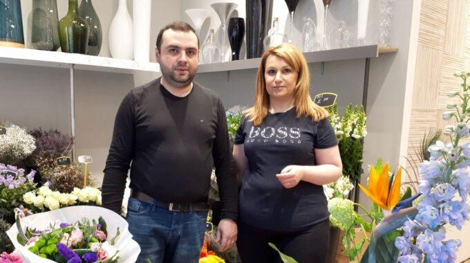 Ani Bloemen en Planten Zoetermeer